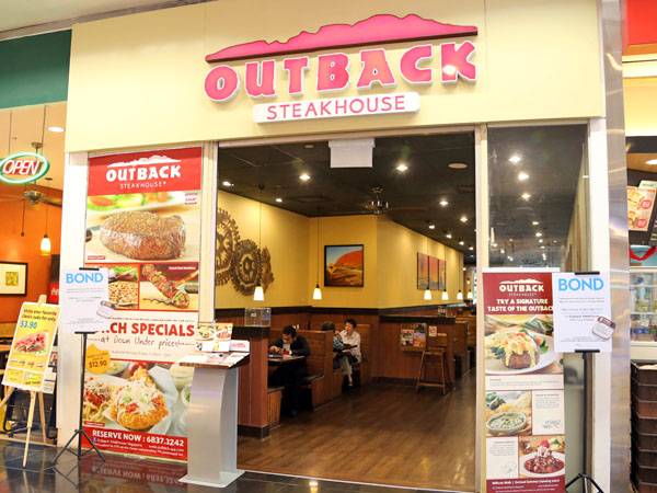 """Restaurants may operate on holiday schedules with reduced hours during """"open"""" holidays. Many locations will open late and/or close early on these days. In addition, several fast food outlets are franchise stores, so hours will vary. To save wasted time and gas, a quick phone call to confirm Outback Steakhouse holiday hours of operation is."""