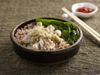 Soup Restaurant presents Earthen Bowl Rice