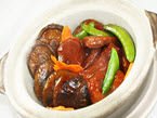 Dian Xiao Er's 2 pax healthy set meals