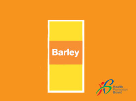 Did you know how much sugar is in a cup of Barley?